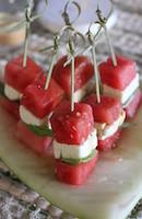 Watermelon Sliders