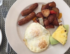 Poogan's Porch Ike Down Home Breakfast Charleston Brunch