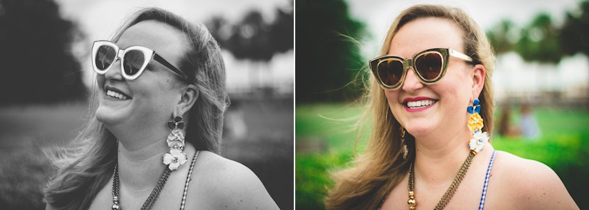 Jenna Wessinger Just a Touch Too Much Charleston Atlanta Fashion Blogger