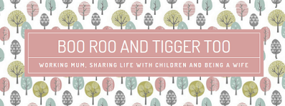 A Coffee Break with Sarah from Boo Roo and Tigger Too