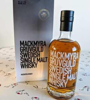 Swedish whisky