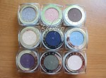 Review & Swatches: L'Oreal Infallible Eyeshadows