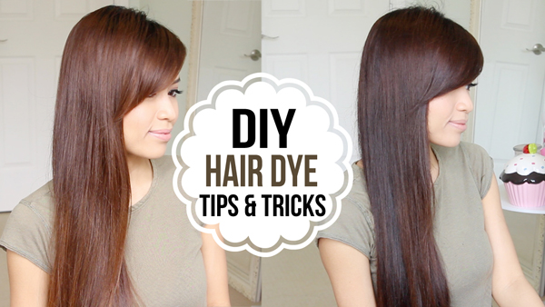 At-Home Hair Dye Color Tips and Tricks