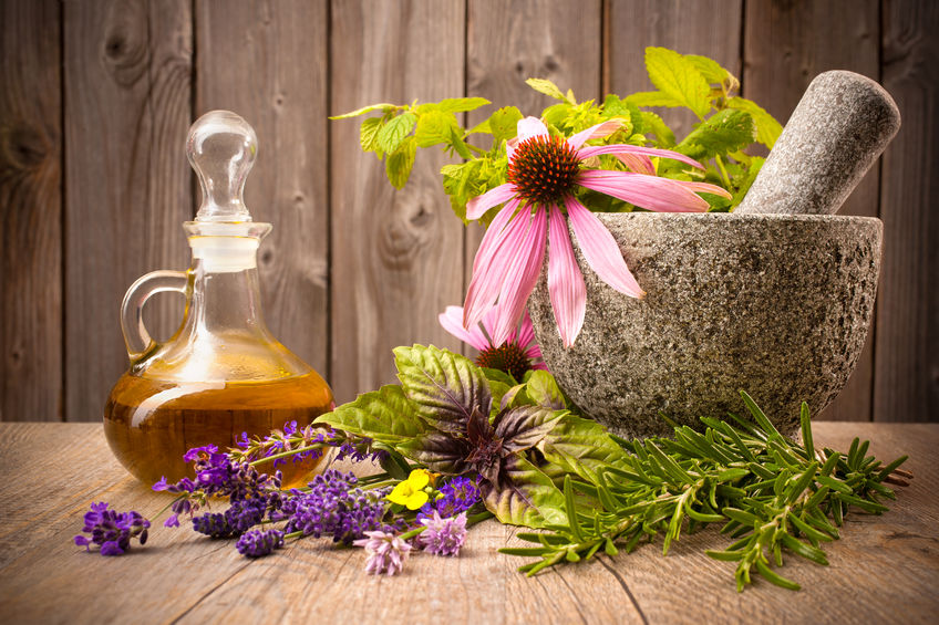 Fundamentals of Essential Oils | justbecauseicare