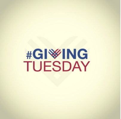 Giving Tuesday '14