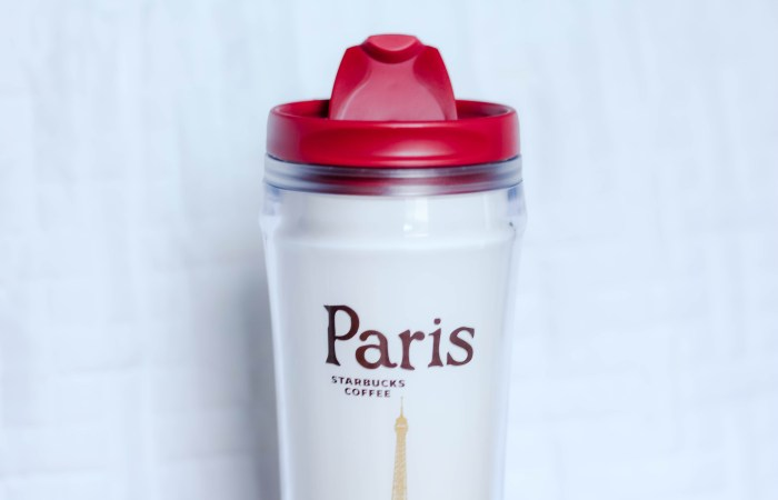 A Paris Souvenir From Me to You! (Giveaway)