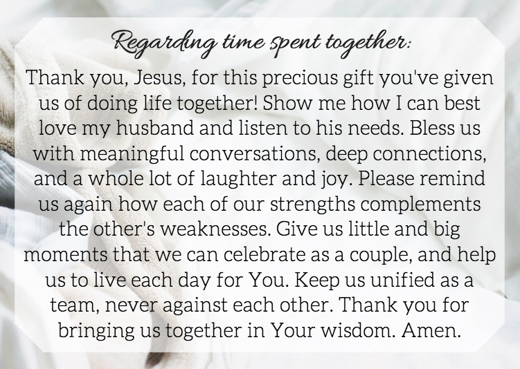 photo about Prayer Cards Printable named Prayer Playing cards For Your Romantic relationship (a cost-free printable!)