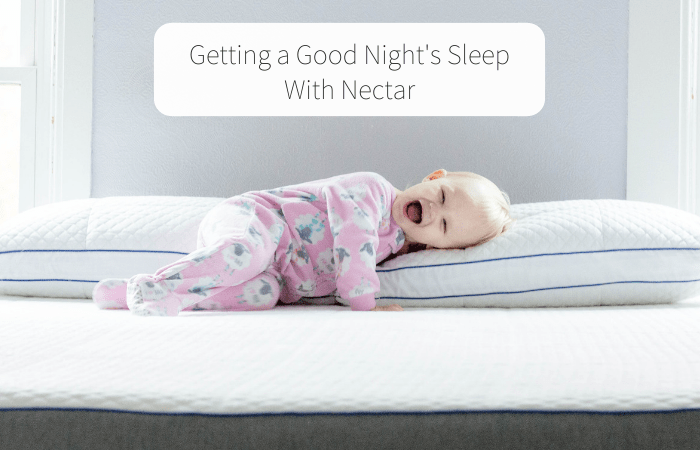 Getting a Good Night's Sleep with Nectar