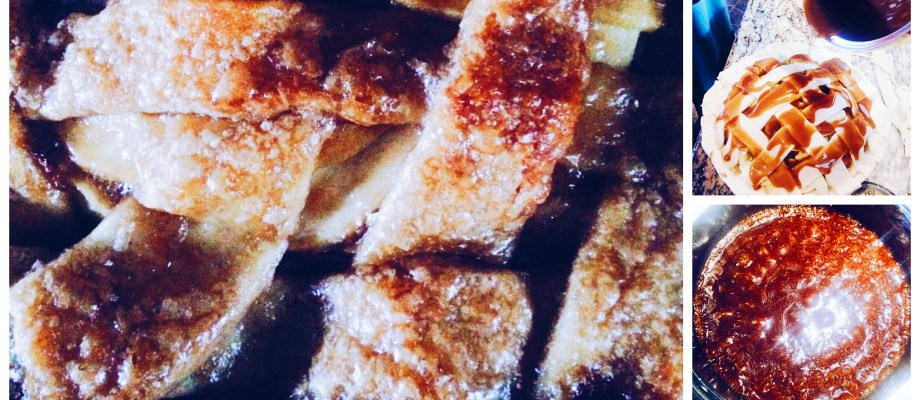 The Only Apple Pie Recipe You Need