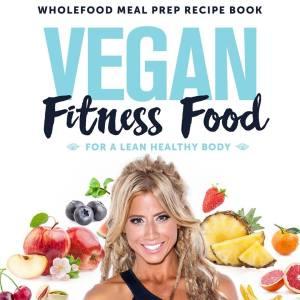 Vegan Body builder Crissi Carvalho