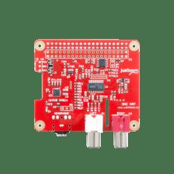 JustBoom Raspberry Pi DAC HAT