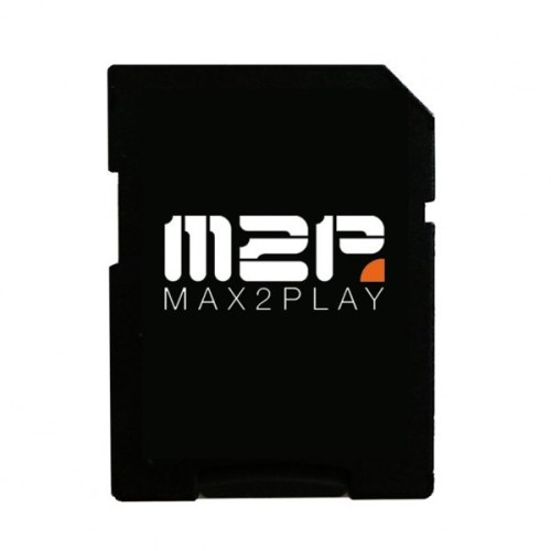 Max2Play / JustBoom SD Card image