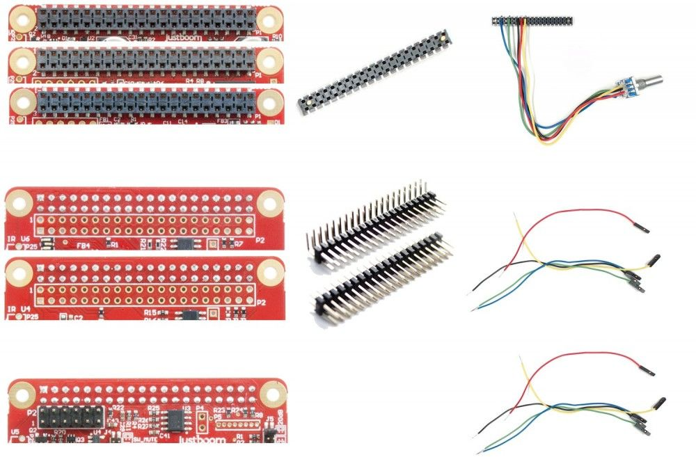 rotary encoder raspberry pi