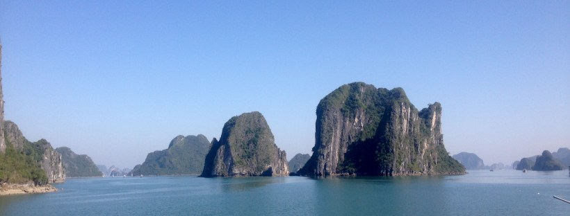 ha long bay vietnam 2