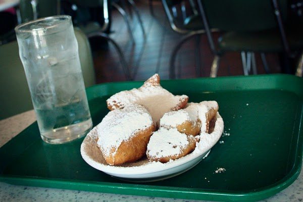 Our Favorite Restaurants in New Orleans, Louisiana