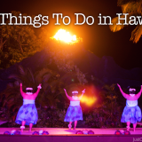 40 Things To Do in Hawaii