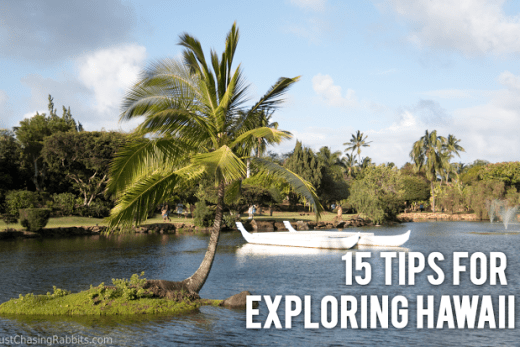 15 Tips for Exploring Hawaii