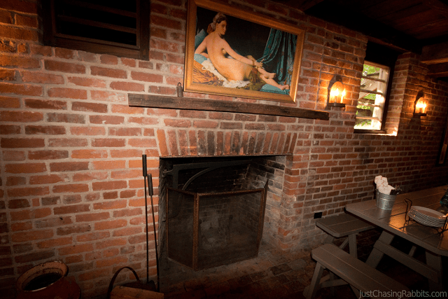 Haunted Mississippi: Looking for Spirits at King's Tavern in ...