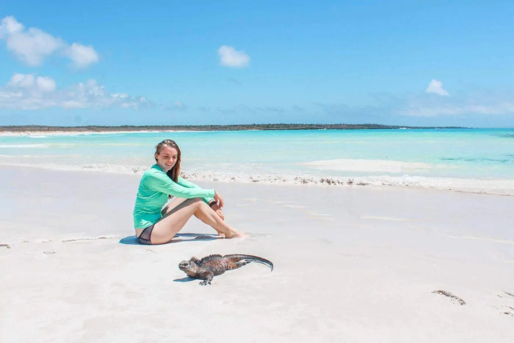 tips for visiting the Galapagos