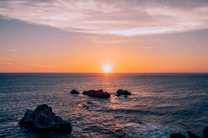 Paracas Sunset Hike
