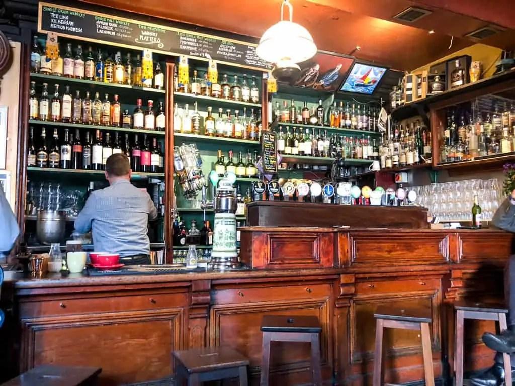 Tig Neachtain, Galway