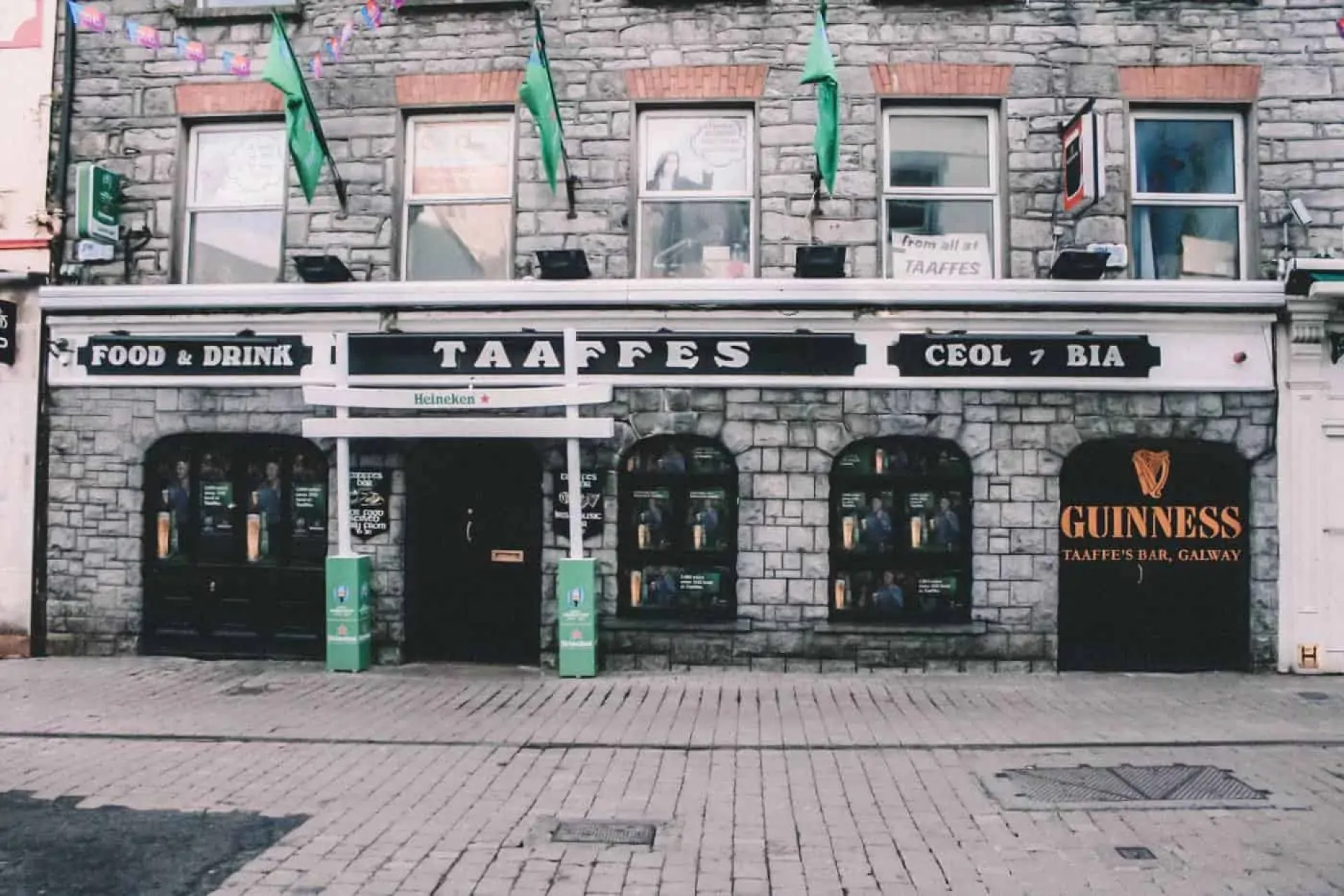 Taaffes Pub Galway