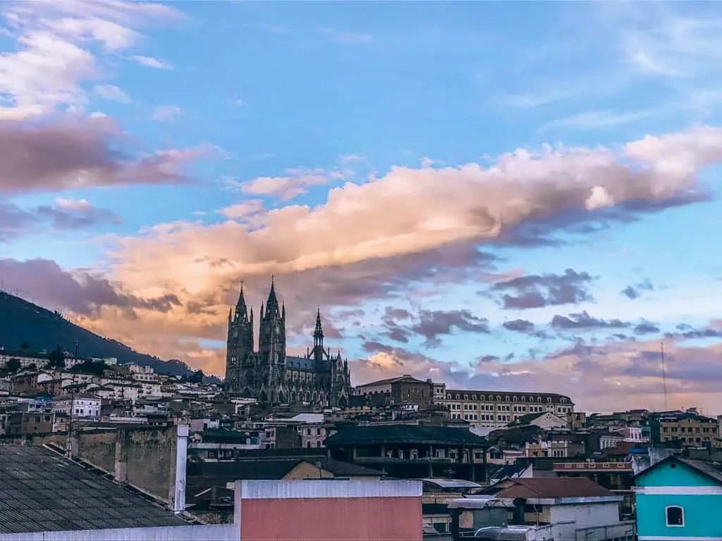 Community Hostel - Quito, Ecuador