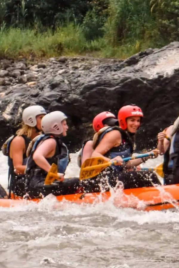 10 Adventurous Things to Do in Baños, Ecuador