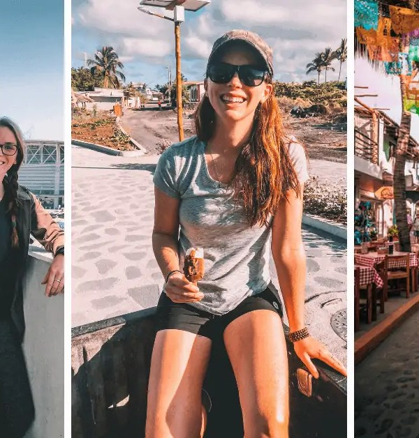 How I've Broken Every Solo Female Travel Safety Rule, Except for One