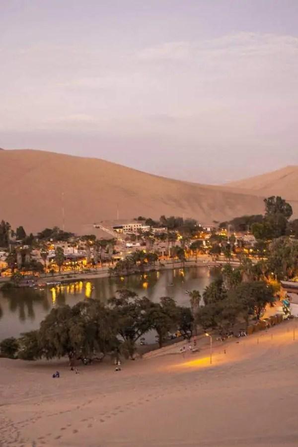 Explore the Best of Peru with Peru Hop Cusco to Lima