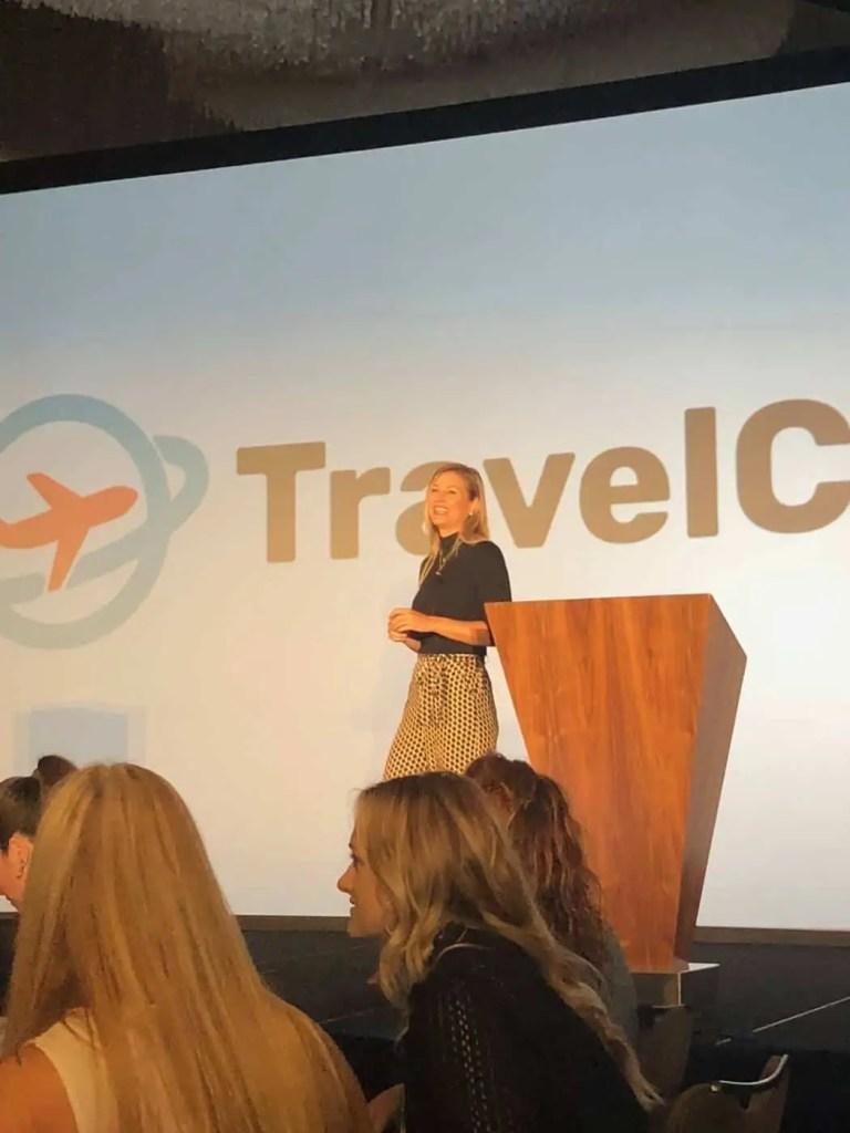 learning from bloggers at travelcon