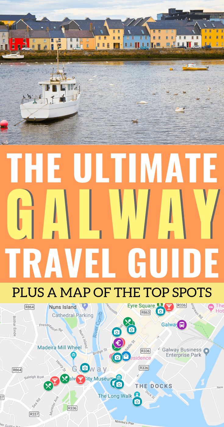 The best things to do in Galway, Ireland