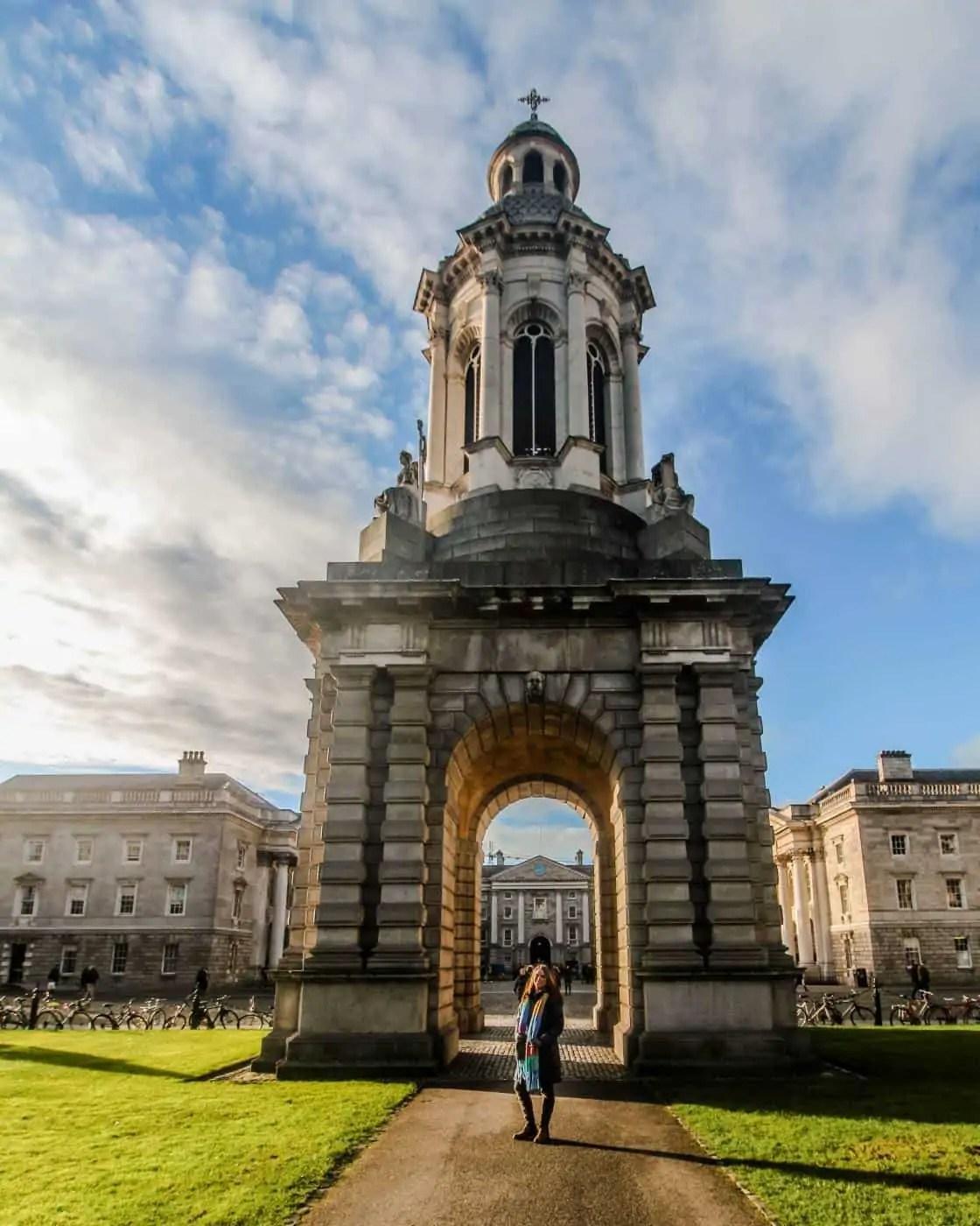 Iconic Trinity College