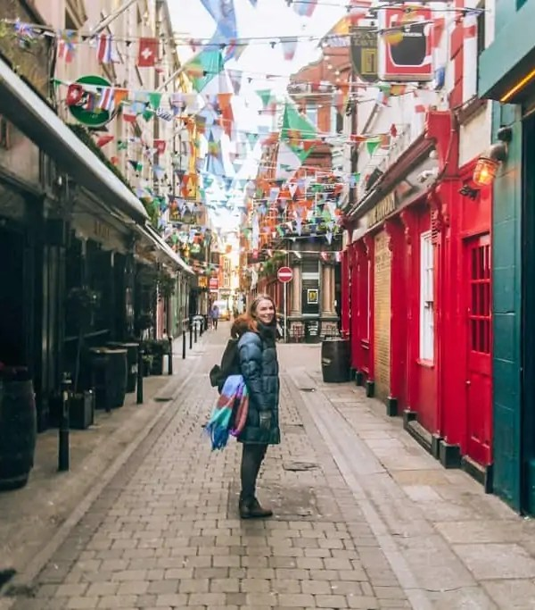 The Ultimate Guide to 2 Days in Dublin