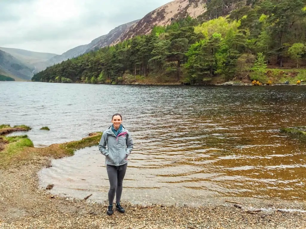 Getting to see Wicklow on a day tour from Dublin