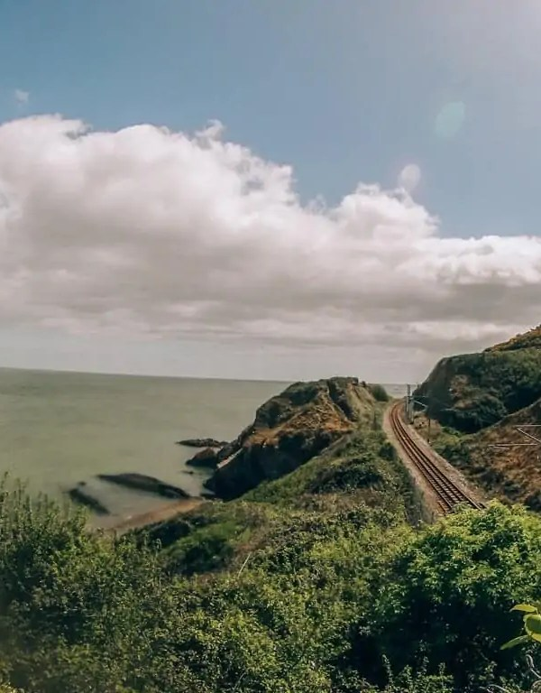 A Day Trip from Dublin: The Bray to Greystones Walk