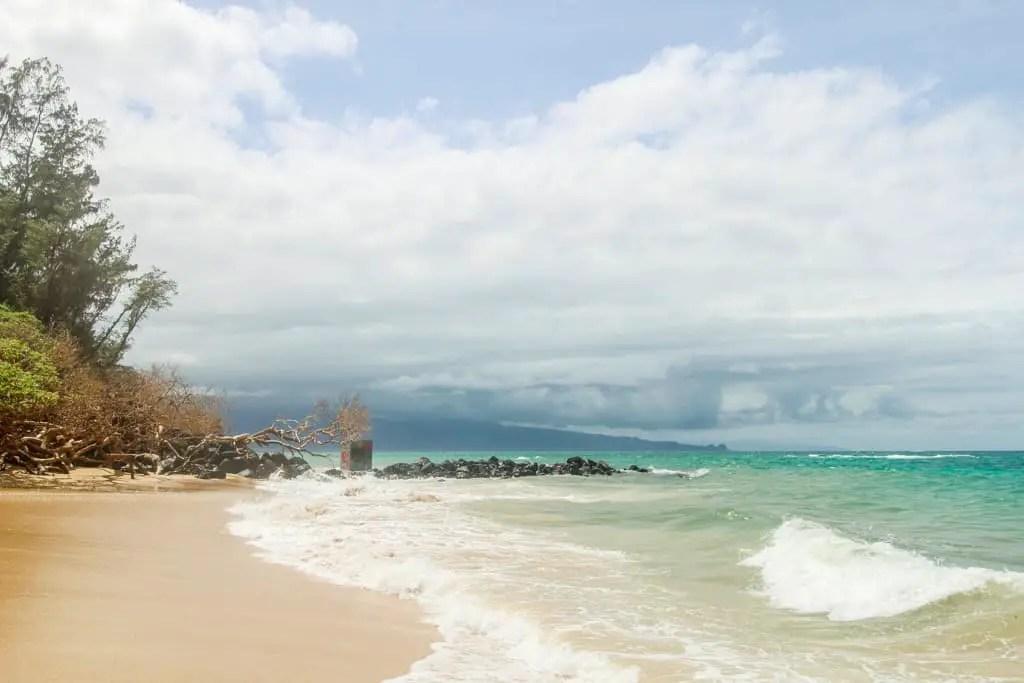Paia Beaches