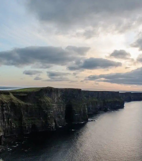 5 Things You Should Know About Visiting the Cliffs of Moher
