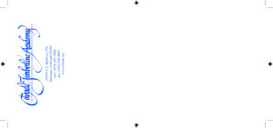 Envelope #10 Co Timberline