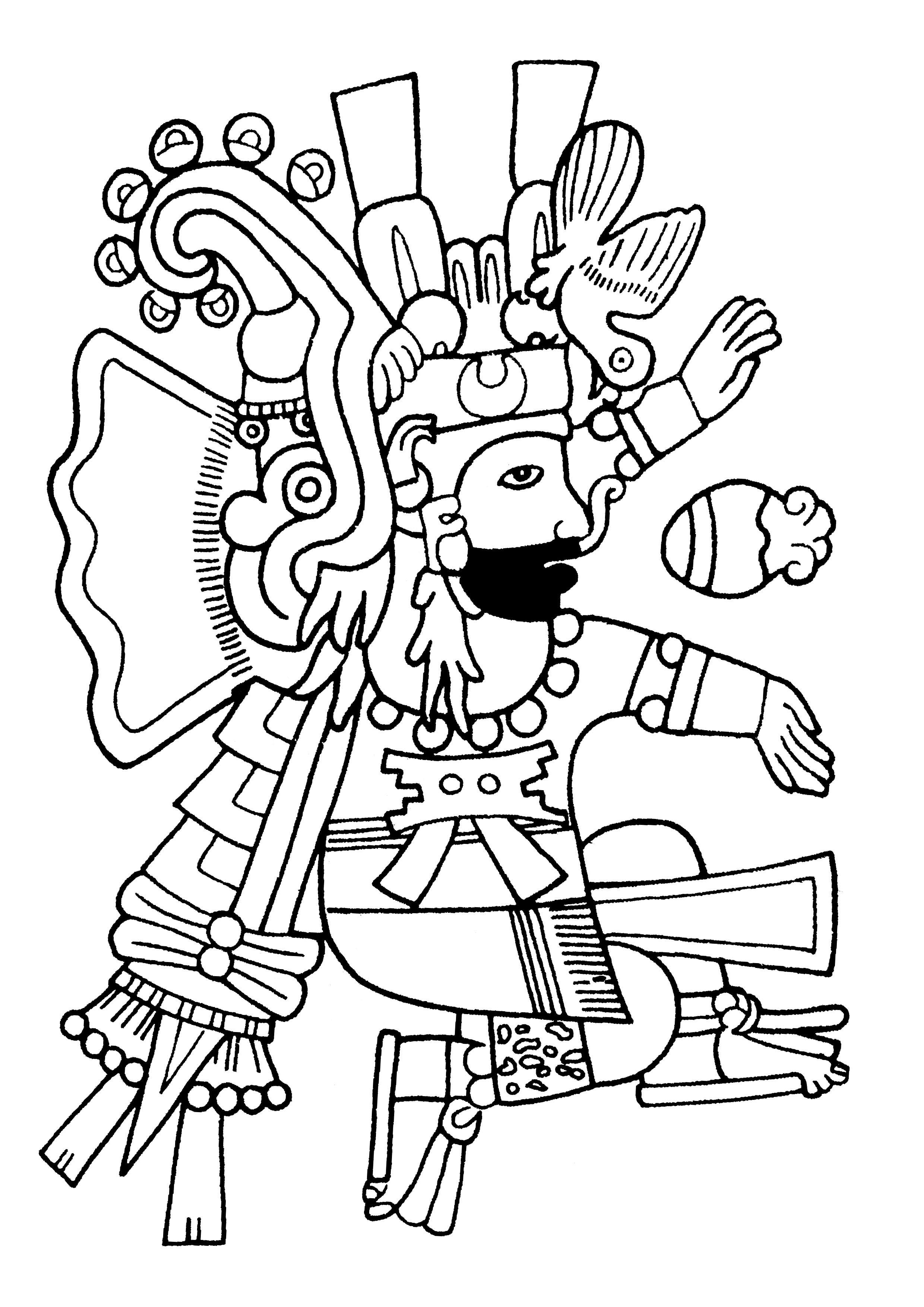 Art Maya British Museum 6