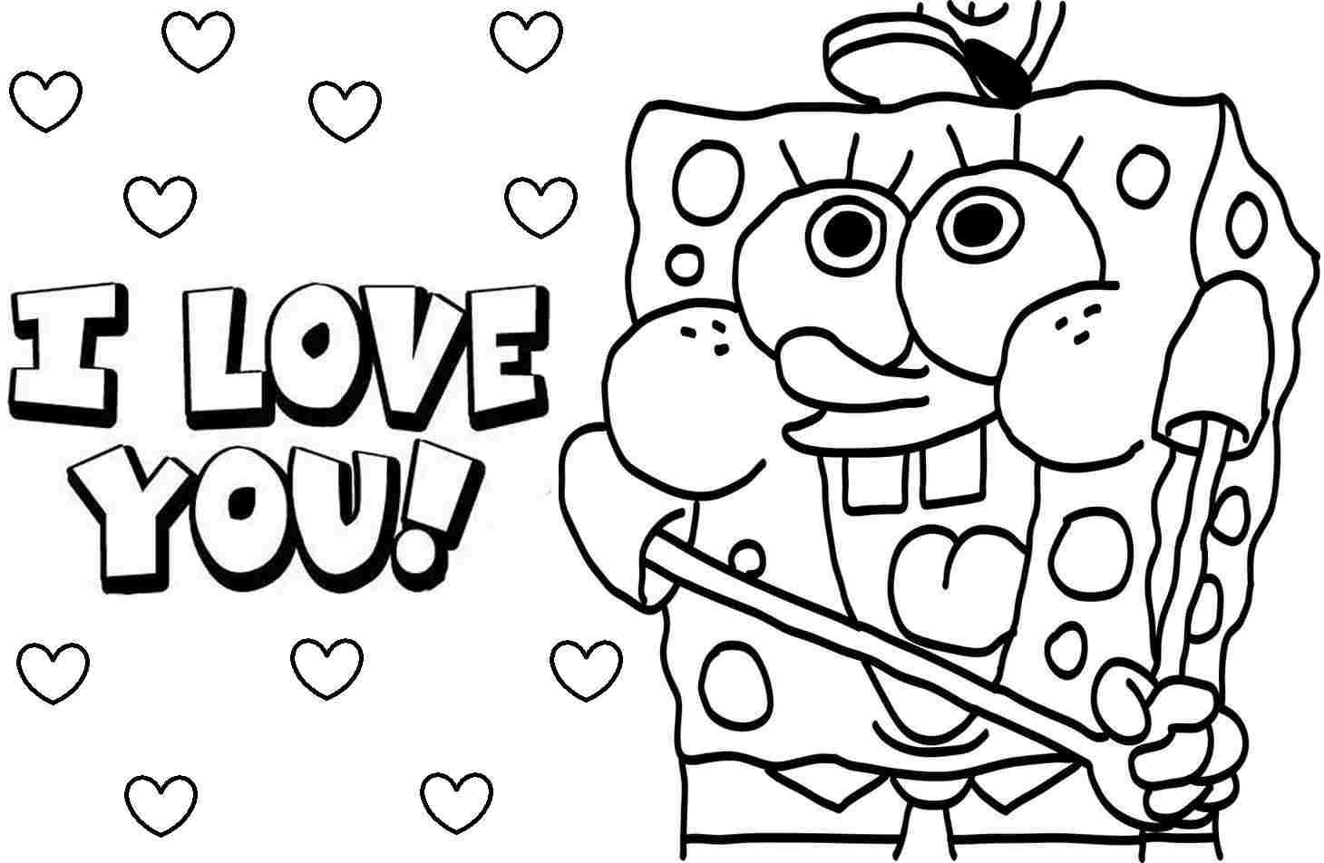 Spongebob For Kids