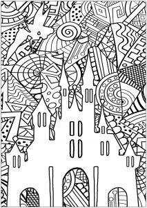 coloring pages disney # 21