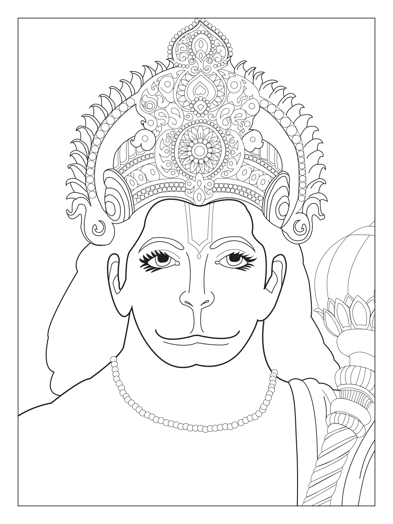 India Bollywood Coloring Pages For Adults Justcolor