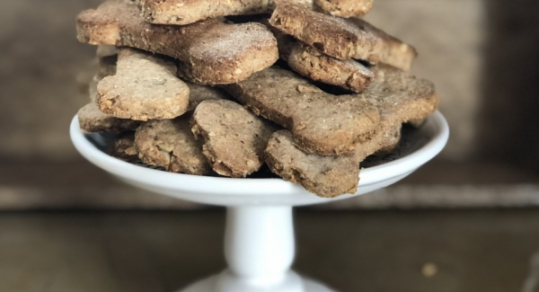 The Best Dog Biscuits