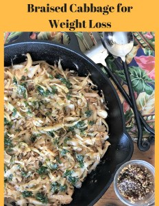 cabbage for weight loss