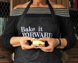 Bake it forward