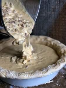 Classic Pecan Pie with Williams Sonoma