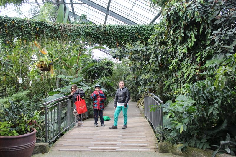The Calgary Zoo ~ Spring Break travels part 3