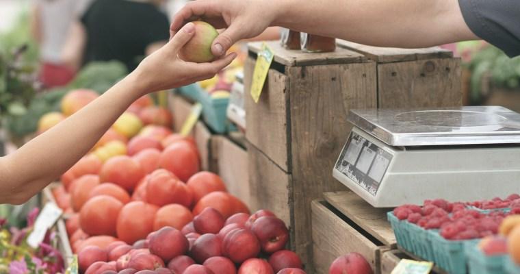 10 Inspirational Joel Salatin Quotes on Farming and Food.