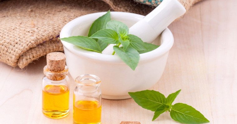 Want to Learn a ton about Herbs and Essential Oils?